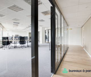 Bureau fermé 105 m² 26 postes Location bureau Rue Royale Saint-Cloud 92210
